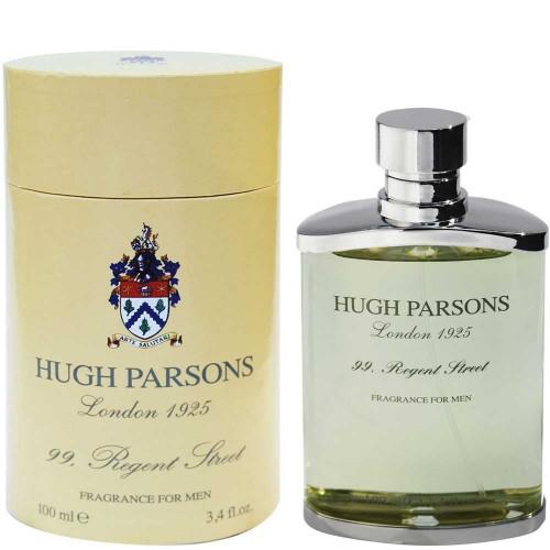 Hugh Parsons 99, Regent Street EdP Natural Spray 100 ml