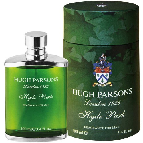 Hugh Parsons Hyde Park EdP Natural Spray 100 ml