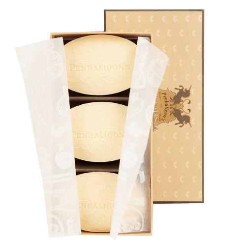 Penhaligon's Artemisia Soap Box 3 x 100 g