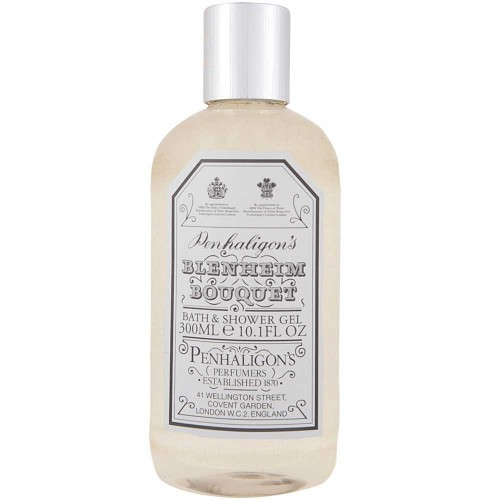 Penhaligon's Blenheim Bouquet Bath & Shower Gel 300 ml