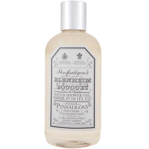 Penhaligon's Blenheim Bouquet Bath & Shower Gel 300 ml