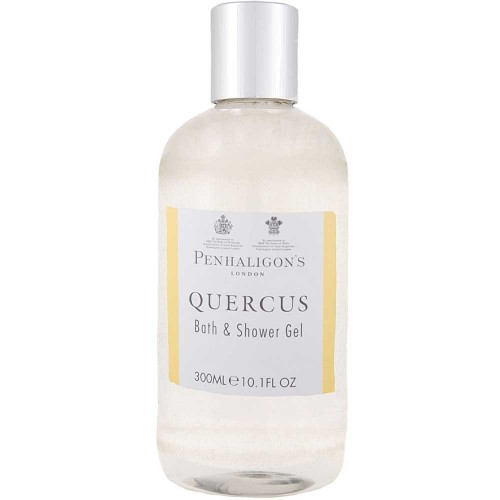 Penhaligon's Quercus Bath & Shower Gel 300 ml