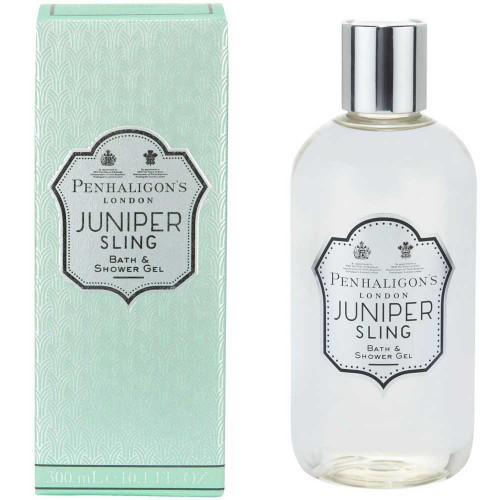 Penhaligon's Juniper Sling Bath & Shower Gel 300 ml