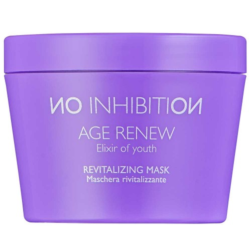 No Inhibition Age Renew Revitalizing Mask 200 ml