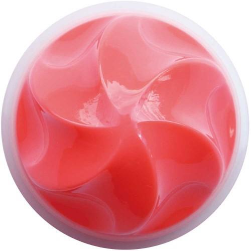 URBAN TRIBE Gossip Color  Neon Coral 5 g