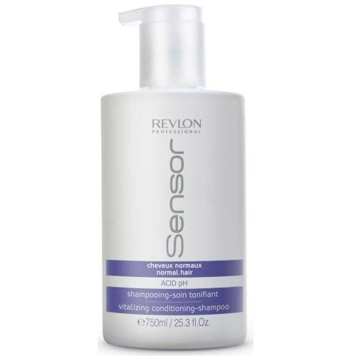 Revlon Vitalizing Shampoo 750 ml