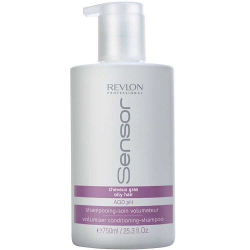 Revlon Sensor Volumizer Shampoo 750ml
