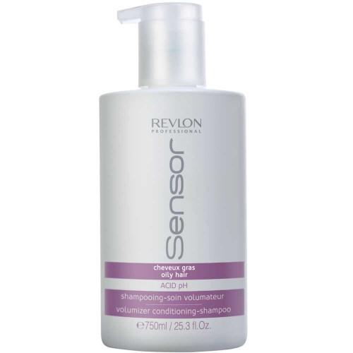 Revlon Sensor Volumizer Shampoo 750ml