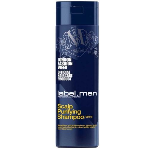 label.men Scalp Purifying Shampoo 250 ml
