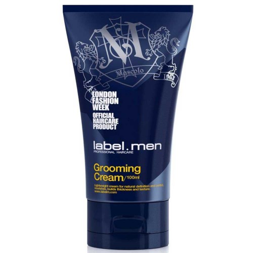 label.men Grooming Cream 100 ml
