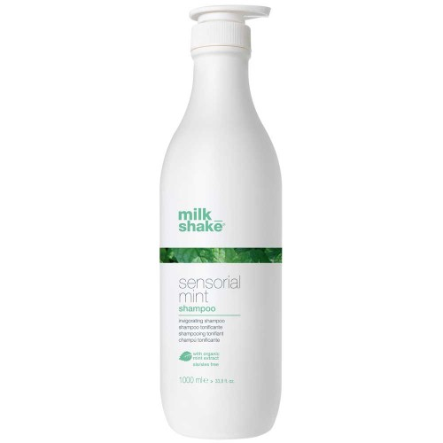 milk_shake Sensorial Mint Shampoo 1000 ml