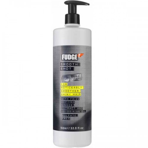 Fudge Smooth Shot Shiny Shampoo 1000 ml