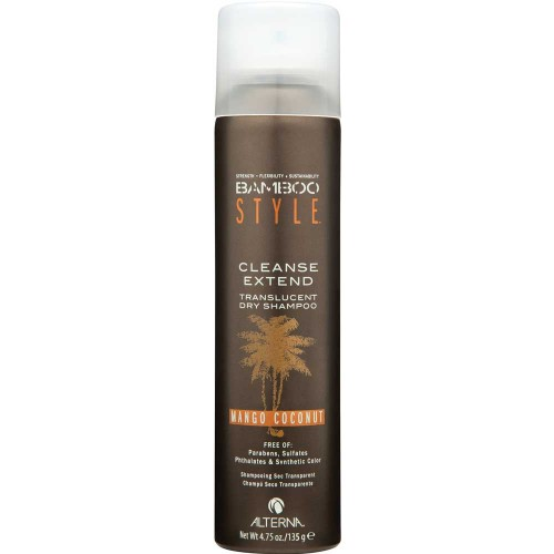 Alterna Bamboo Style Cleanse Extend Mango Coconut 135 g