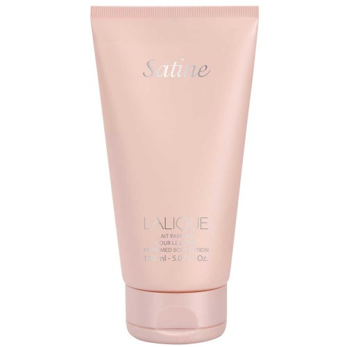 Lalique Satine Perfumend Body Lotion 150 ml