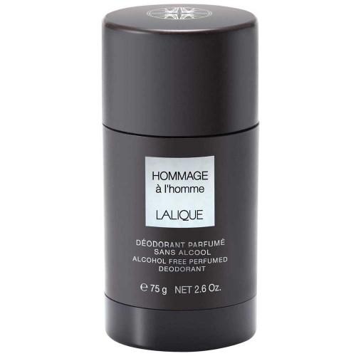 Lalique Hommage A L'Homme Deo Stick 75 g