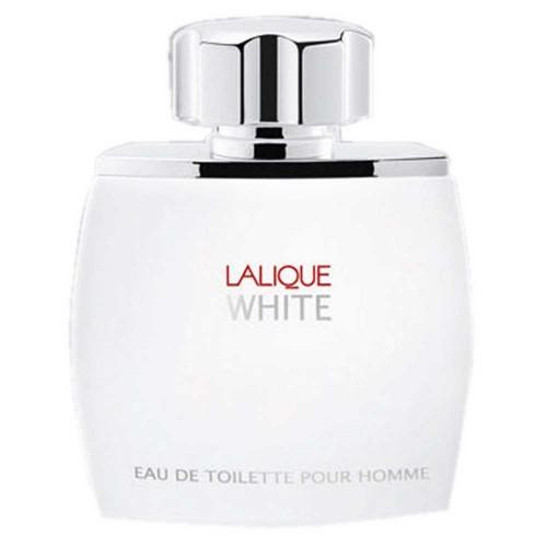 Lalique White EdT 75 ml