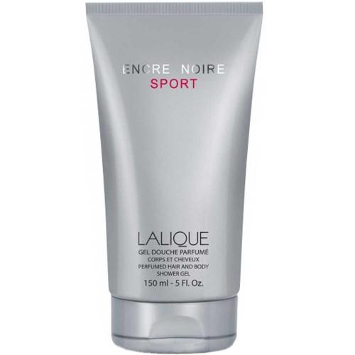 Lalique Encre Noire SPORT H&B Shower Gel 150 ml