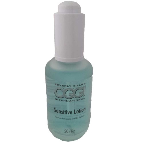Oggi Sensitive Lotion Serum 50 ml