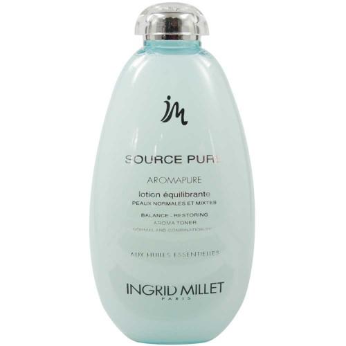 Ingrid Millet Solution Aromapure Equilibrante 400 ml