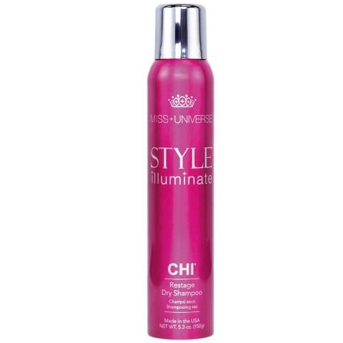CHI Miss Universe Restage Dry Shampoo 150 g