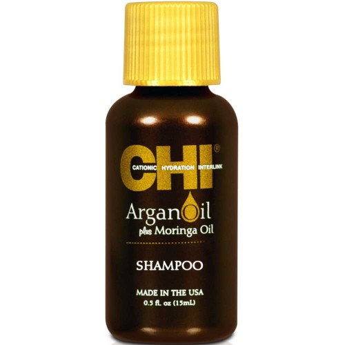 CHI Argan Shampoo 15 ml