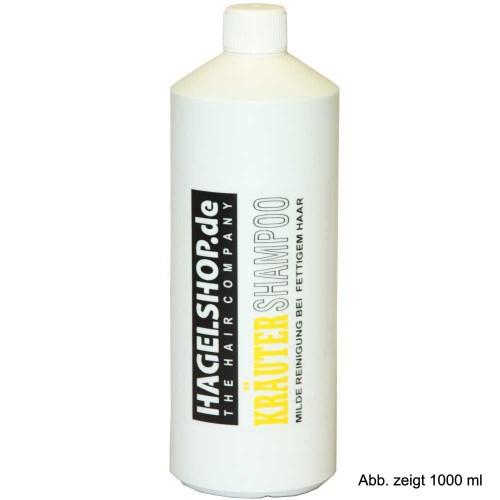 Hagel Balsam Shampoo mit Alpenkräuter 5000 ml