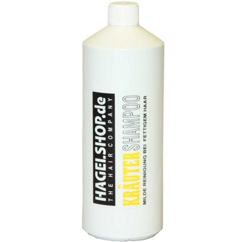 Hagel Balsam Shampoo mit Alpenkräutern 1000 ml