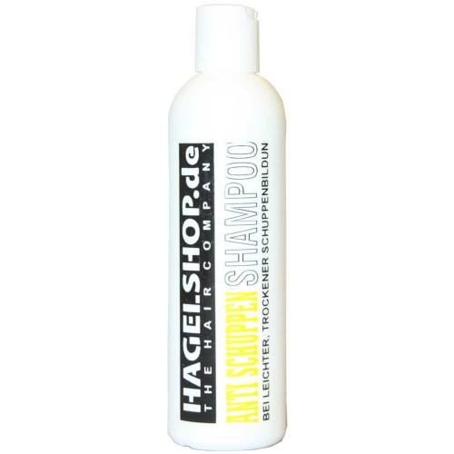 Hagel Anti-Schuppen Shampoo 250 ml