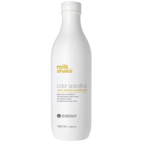 milk_shake color sealing conditioner 1000 ml