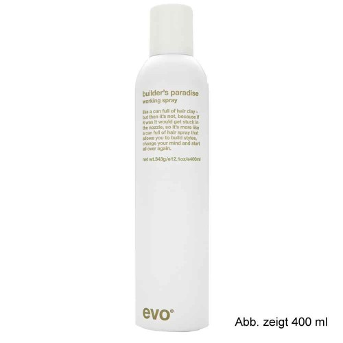 Evo Builders Paradise Working Spray 300 ml