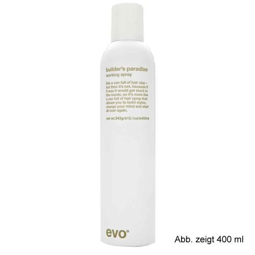Evo Builders Paradise Working Spray 300 ml