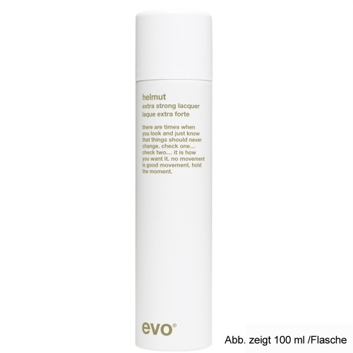 evo Helmut Extra Strong Lacquer 300 ml