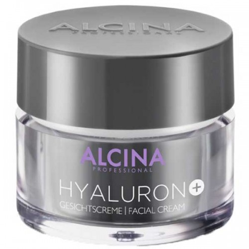 Alcina Hyaluron Gesichts-Creme