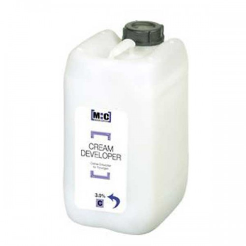 Comair M:C Cream Developer 3% C 5000 ml