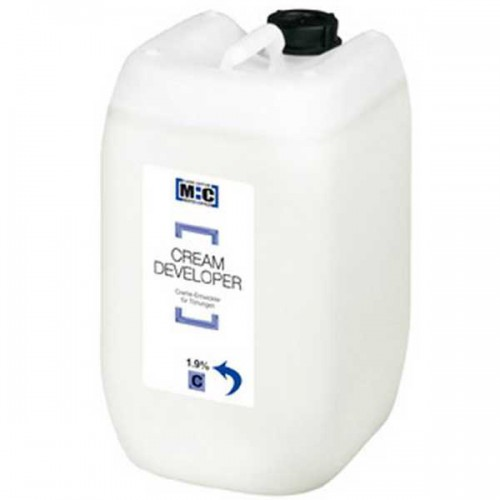 Comair M:C Cream Developer 1,9% 5000 ml