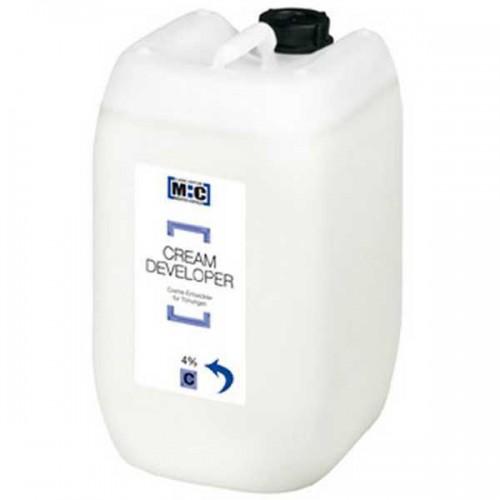 Comair M:C Cream Developer 4% 5000 ml