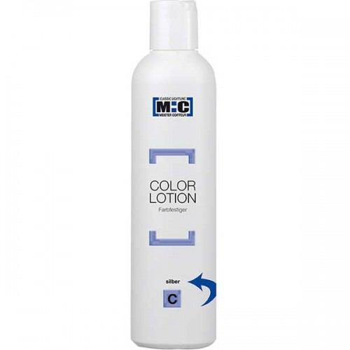 Comair M:C Color Lotion C 250 ml silber