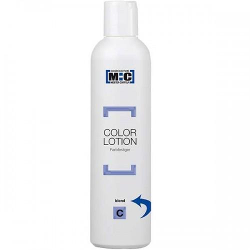 Comair M:C Color Lotion C 250 ml blond