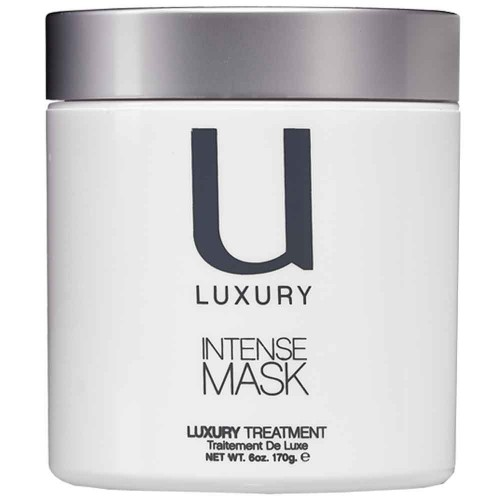 U Luxury Treatment Mask 170 g