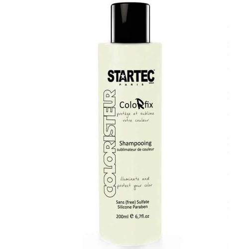 Startec Coloristeur Color Fix Shampoo 200 ml