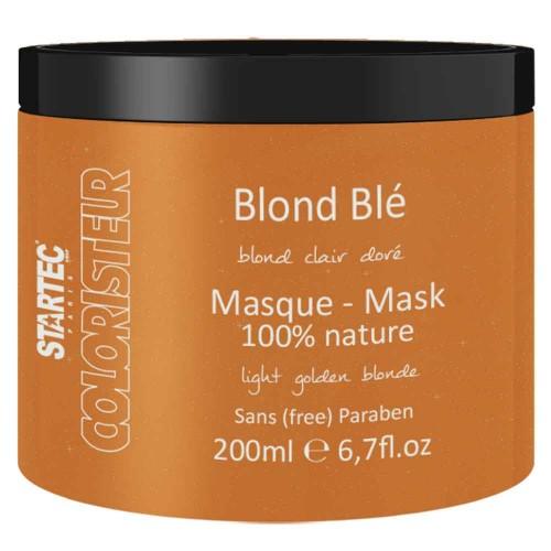 Startec Coloristeur Blond BLE Farbkur 200 ml