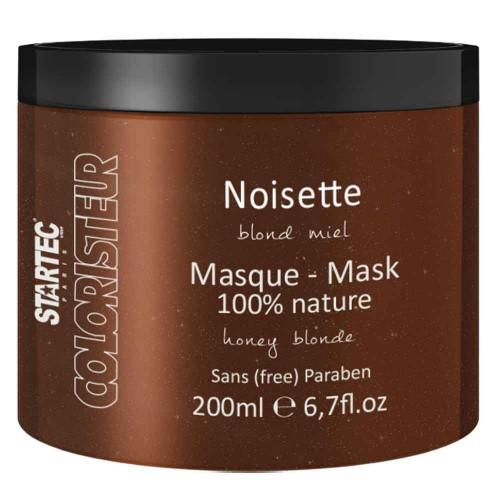 Startec Coloristeur Noisette Farbkur 200 ml