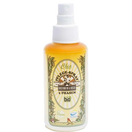 Kastenbein & Bosch Chia 2-Phasen Spray 100 ml