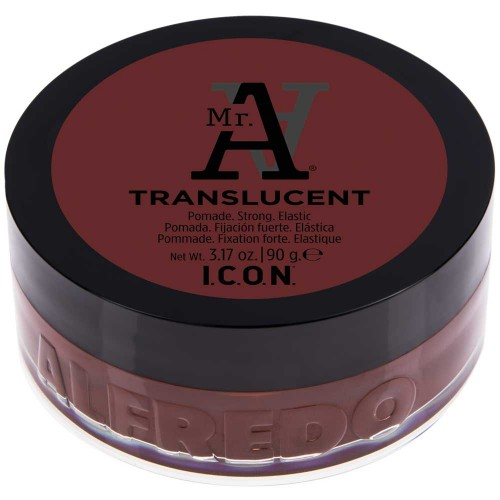 ICON Mr. A Translucent 100 ml