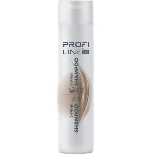 Profiline Männer Coffein Shampoo 300 ml