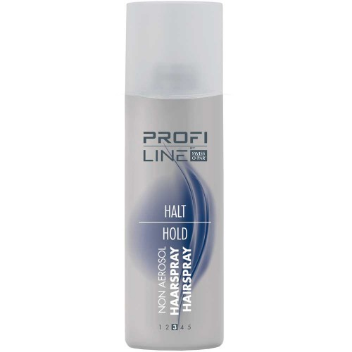 Profiline Halt Haarpray Non Aerosol 200 ml