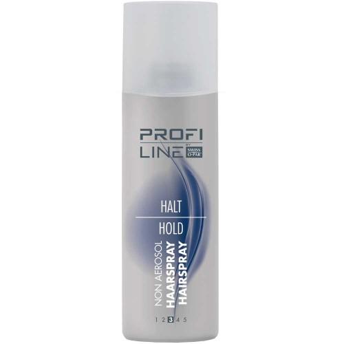 Profiline Halt Haarpray Non Aerosol 200 ml