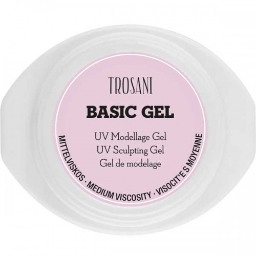 Trosani Sculpting Gel Basic Sample 2 g