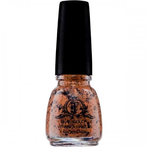 Trosani Nagellack Sparkle Party Lethal Ash 5 ml