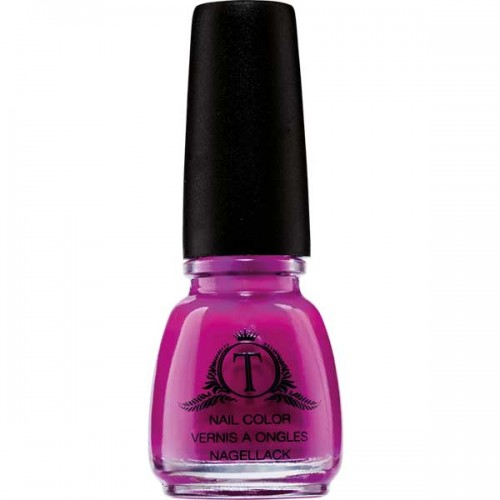 Trosani Nagellack Neon Fashion Colors Purple Singularit 5 ml